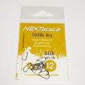 NEXTackle 703 BL Dry Fly Hooks size 12